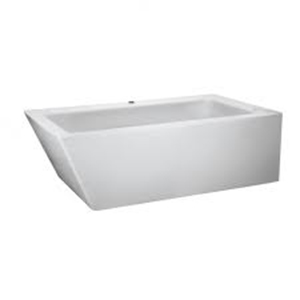 ILBAGNOALESSI DOT FREESTANDING BATHTUB