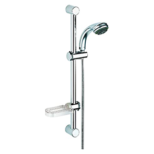 GROHE - TOP 4HAND SHOWER WITH 24
