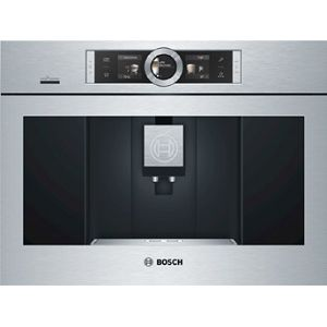 BOSCH - BUILT-IN COFFEE MACHINE WITH HOME CONNECT