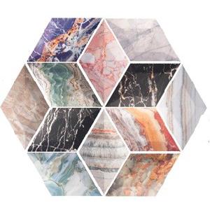 DIAMONDS AUREA MULTICOLOR 17.5X30
