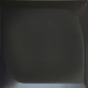 DOT BLACK 12.6X12.6 REL MATE