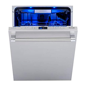 THERMADOR - D-24'' Star-Sapphire Dishwasher Professional