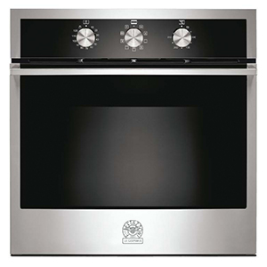 60CM STAINLESS STEEL ELECTRIC OVEN