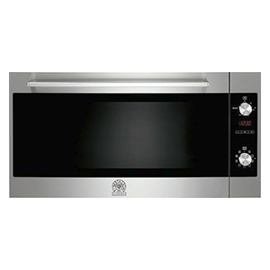 90CMS STAINLESS STEEL ELECTRIC OVEN