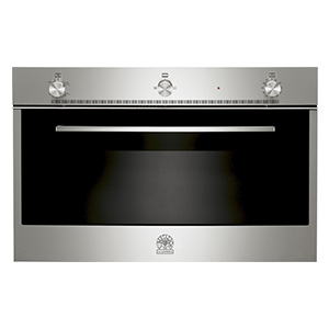 90CM STAINLESS STEEL GAS OVEN