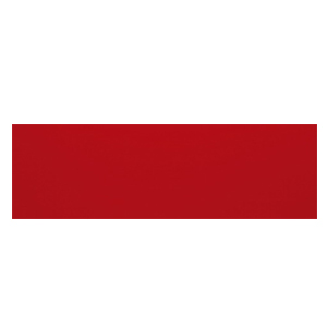 VANITY RED 30X90 PRI