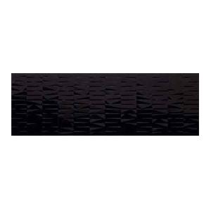 AZULEV - VANITY BRICKS BLACK 30X90 PRI