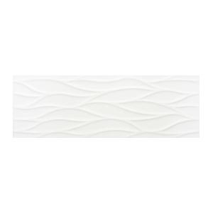 AZULEV - VANITY SEA WHITE 30X90